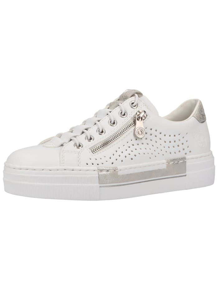 Rieker Rieker Sneaker, Weiß