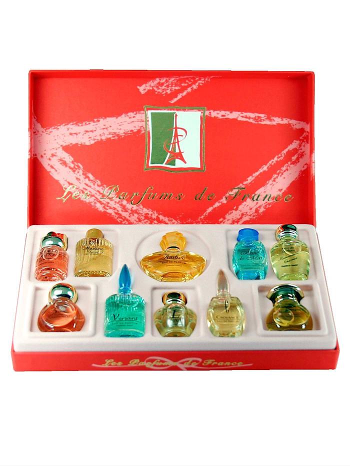 Maximex Parfüm-Miniaturen Set, Multicolor