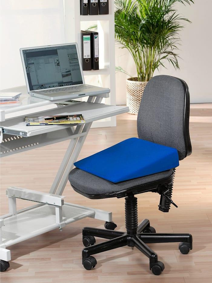 Keil-Sitzkissen