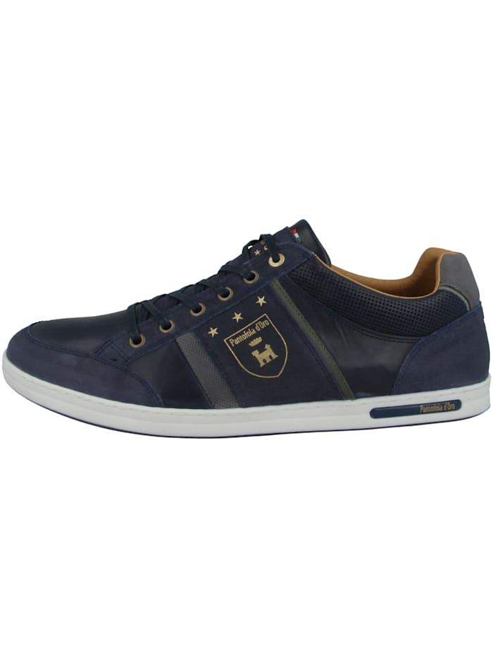 Pantofola d'Oro Sneaker low Mondovi Uomo Low XL, blau