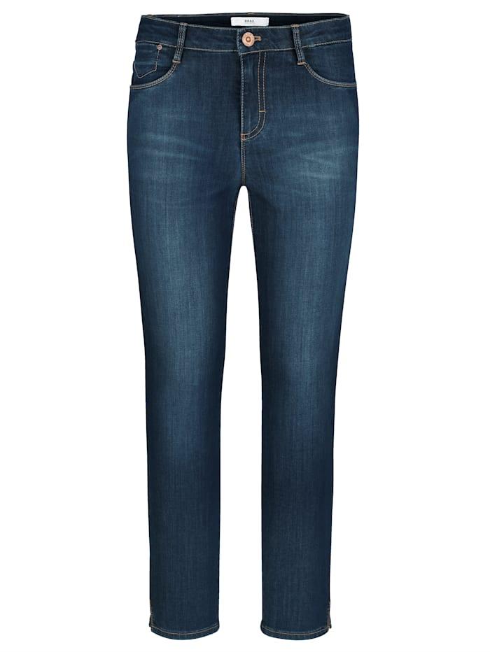 BRAX Jeans 'Shakira S' in modischer Form, Dark blue