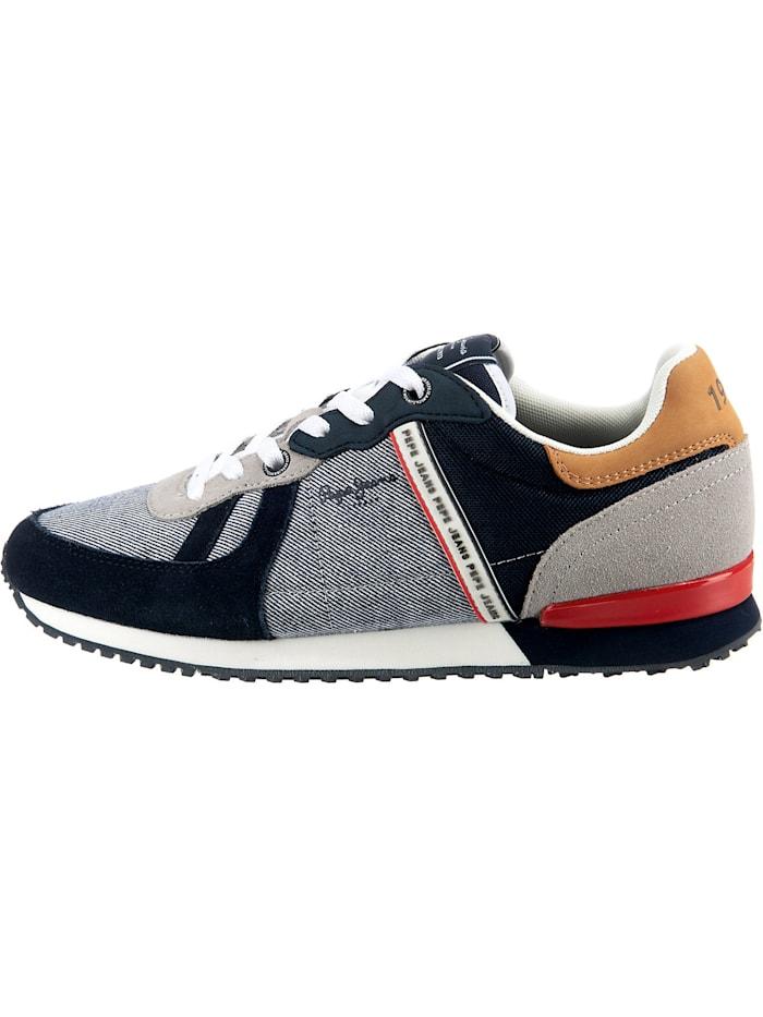 Tinker Zero 21 Chambray Sneakers Low