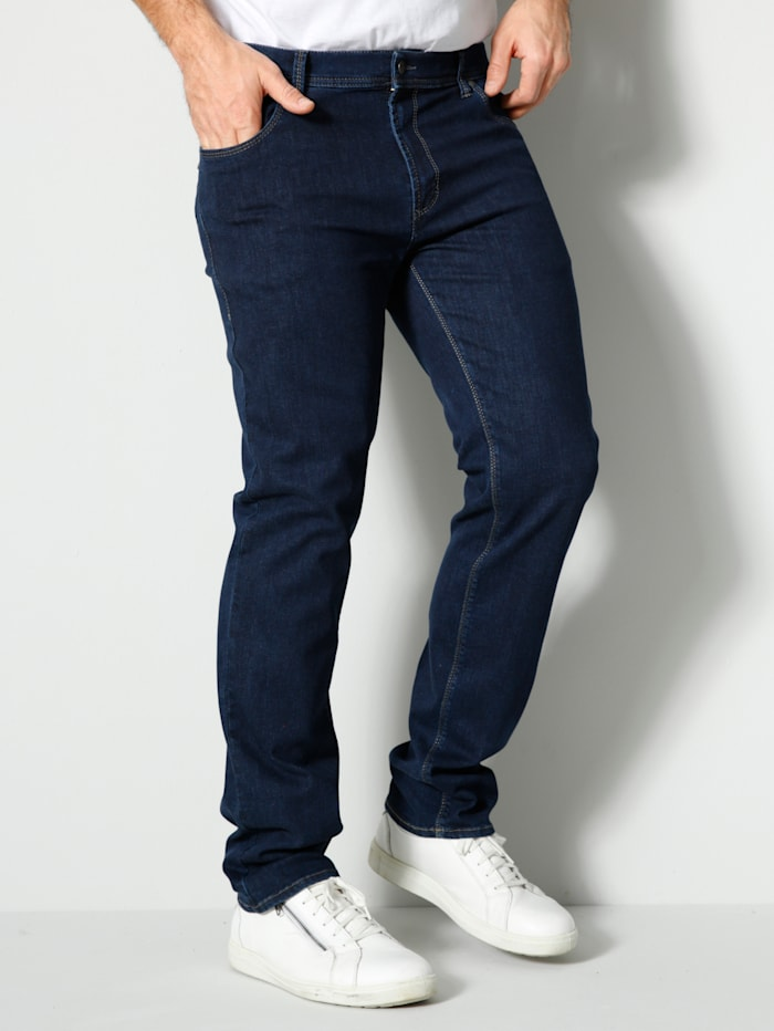 Pioneer Jeans Regular Fit, Blue stone