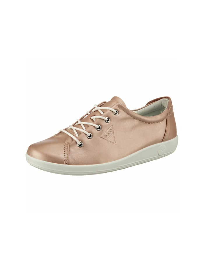 Ecco Sneakers, champagner