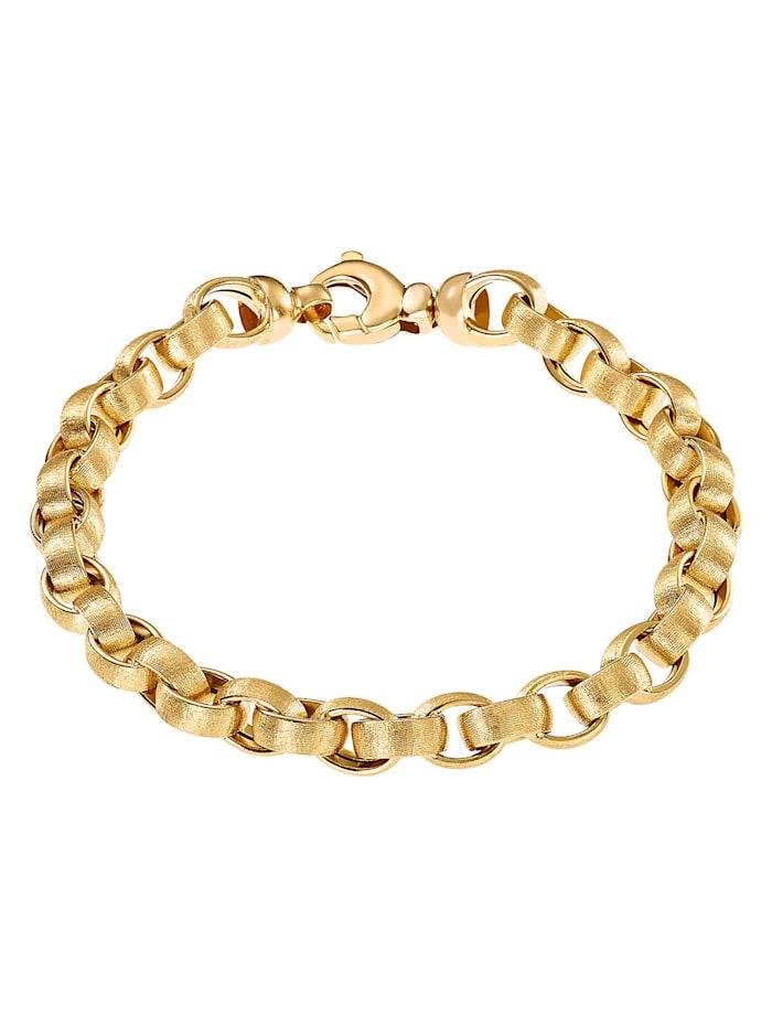 CHRIST GOLD CHRIST Gold Damen-Armband 585er Gelbgold, gold