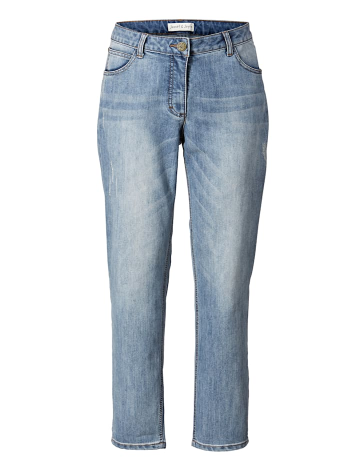 Jean Coupe Slim Fit