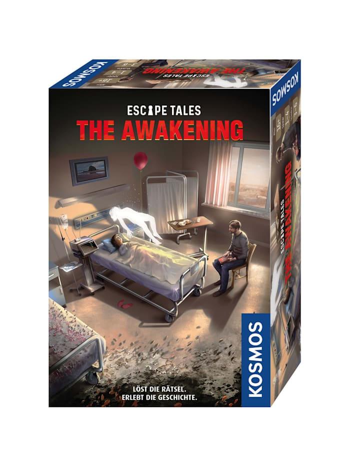 Brettspiel Escape Tales - The Awakening