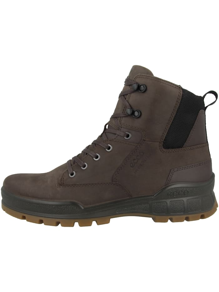 Ecco Boots Track 25 M Mid HM PL, braun