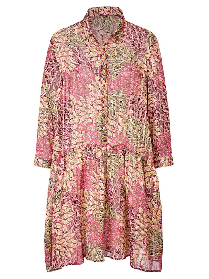 CINQUE Kleid, Fuchsia