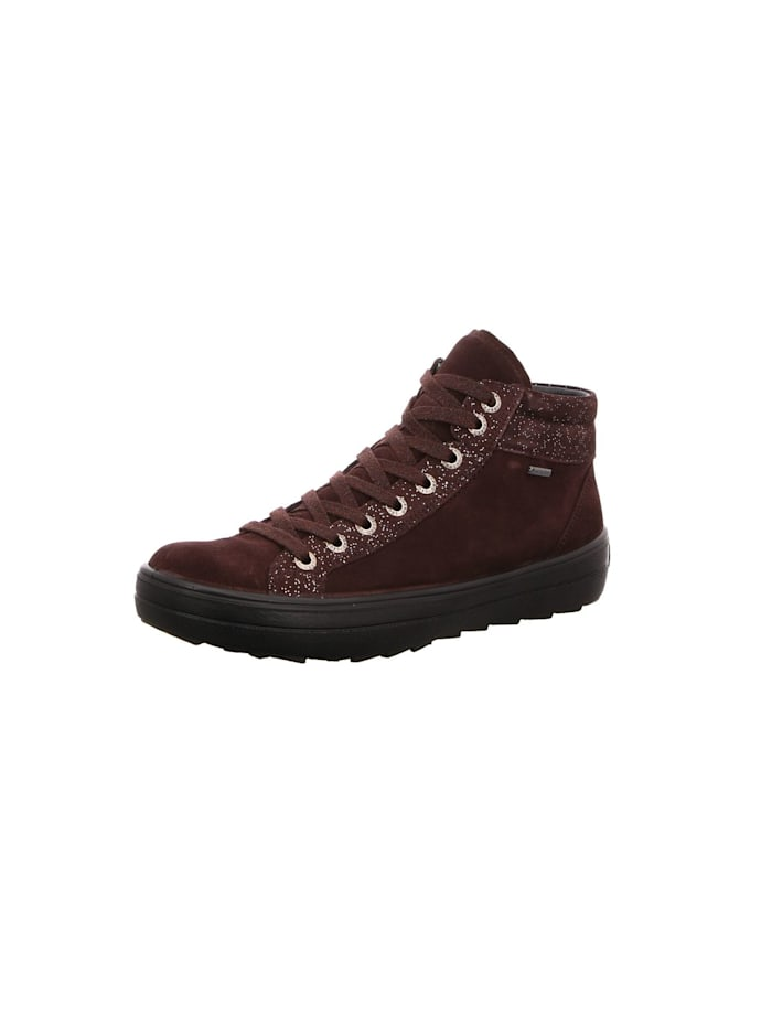 Legero Sneakers, bordeaux