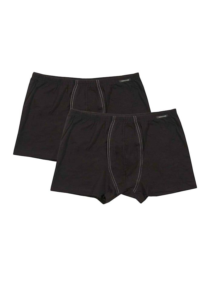 Shorts Doppelpack
