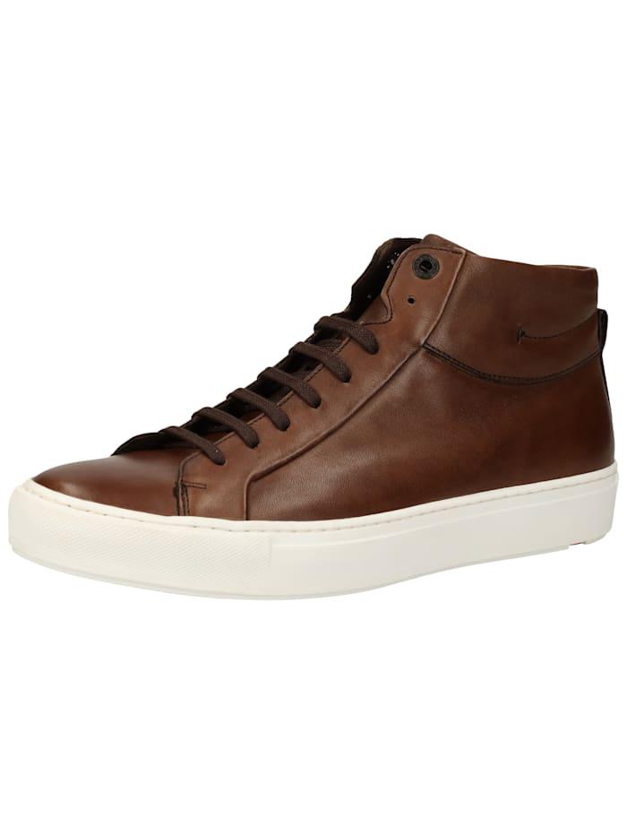 Lloyd Lloyd Sneaker, Braun