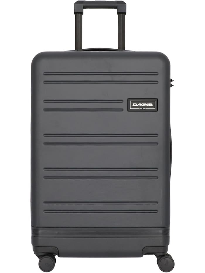 Dakine Concourse 4-Rollen Trolley 67 cm, black
