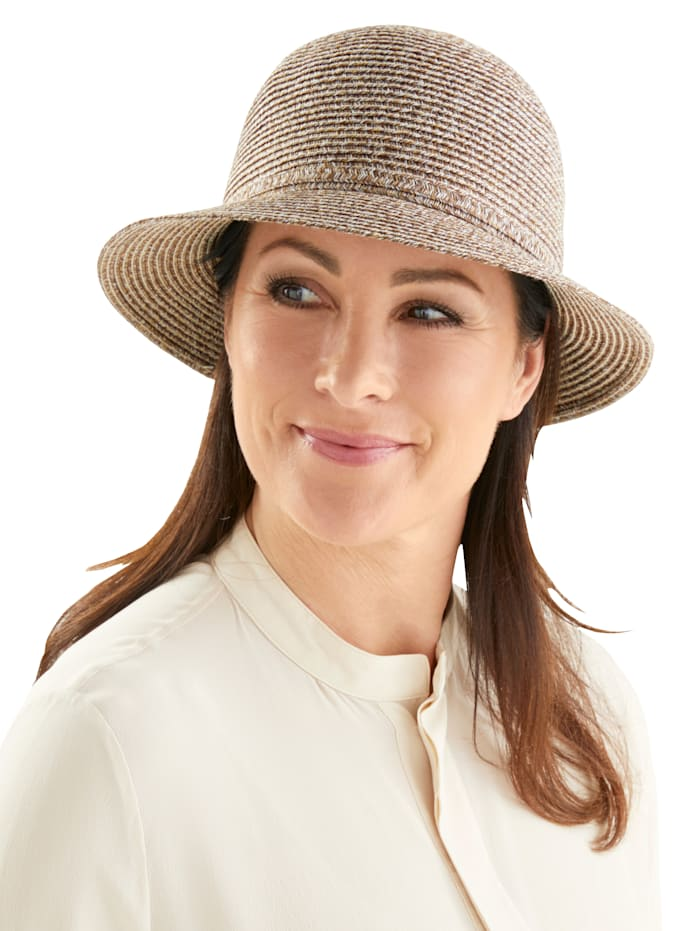 Rypistymätön hattu