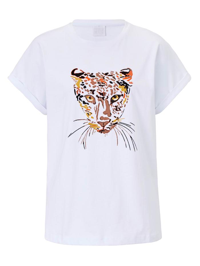 REKEN MAAR T-Shirt, Off-white