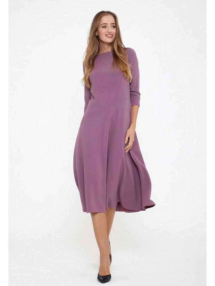 A-Linien-Kleid Yanna