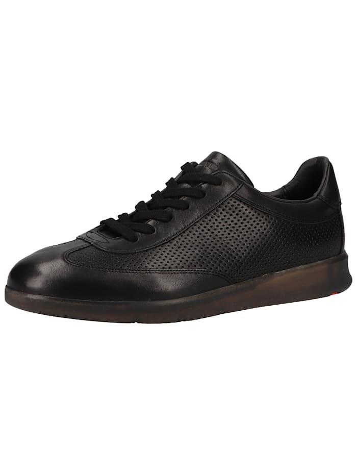 Lloyd Lloyd Sneaker, Schwarz