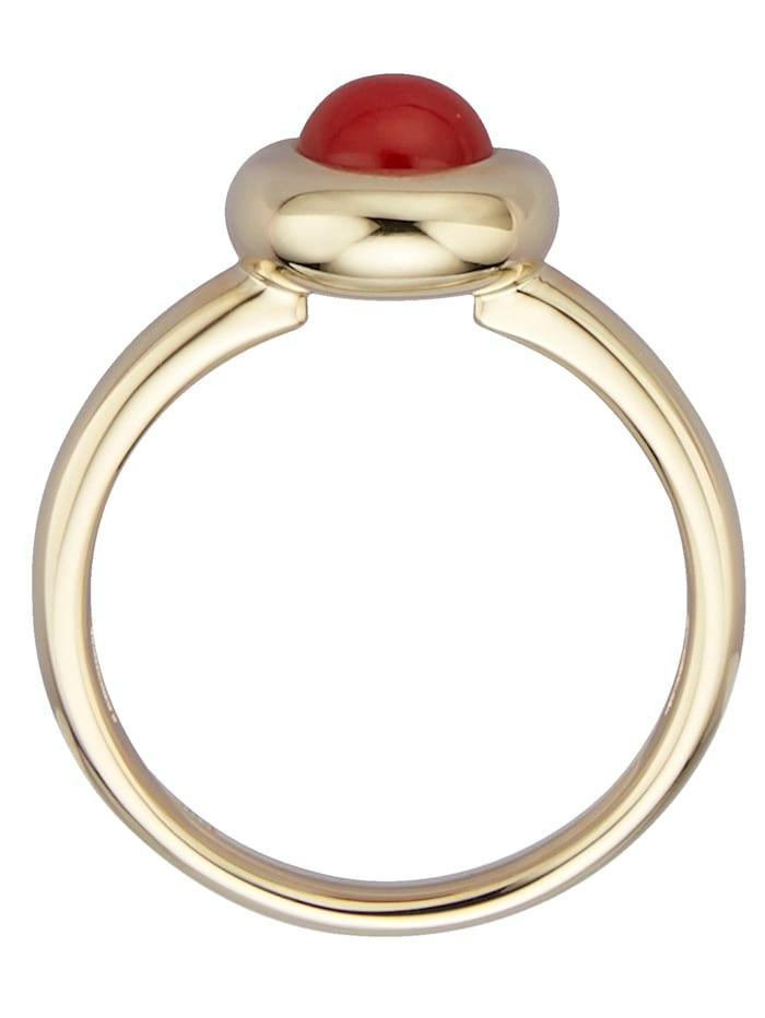Sternzeichen-Ring Widder