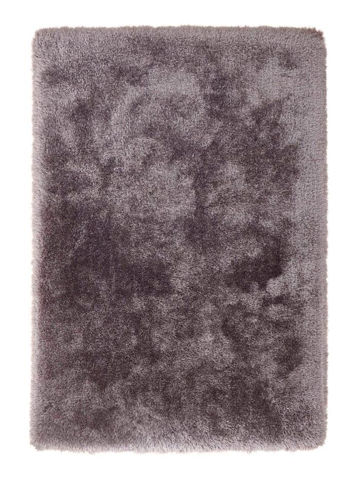 Kayoom Handtufteppich 'Willi', Grau