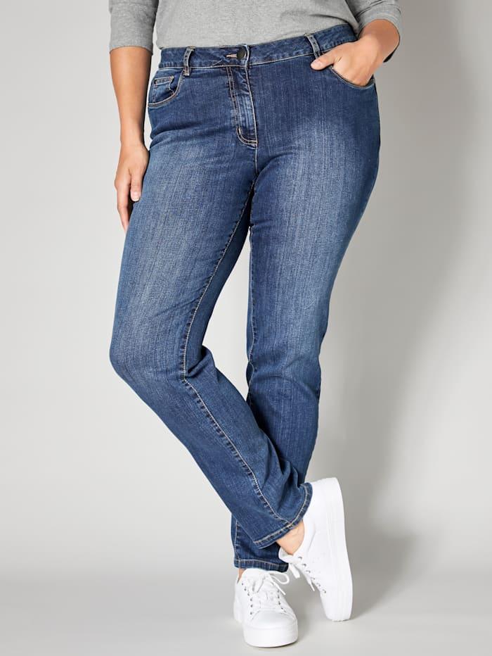 Janet & Joyce Jeans, Lichtblauw