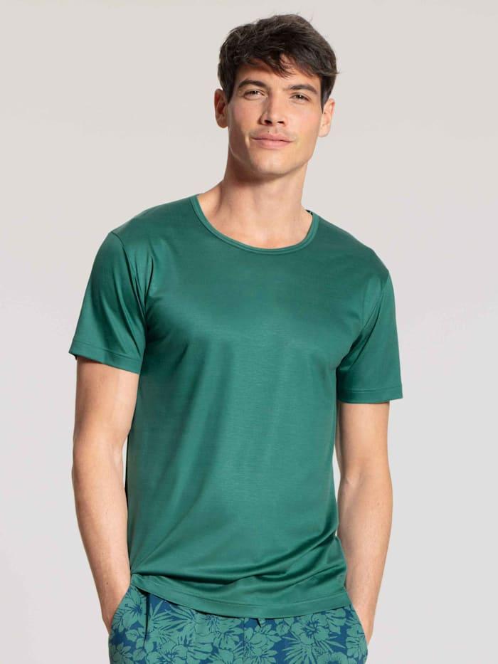 Kurzarm-Shirt, Compostable STANDARD 100 by OEKO-TEX zertifiziert