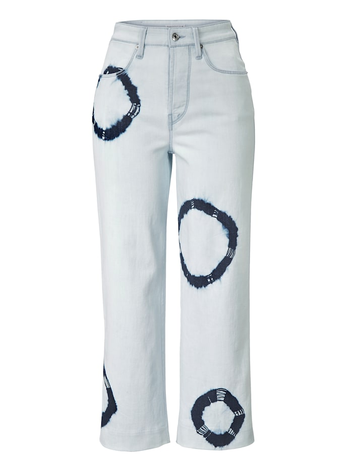 MAC Jeans, Off-white