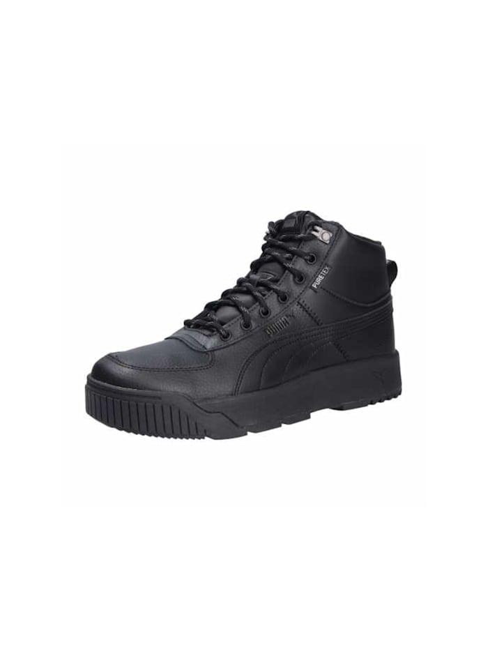 Puma Stiefel, schwarz