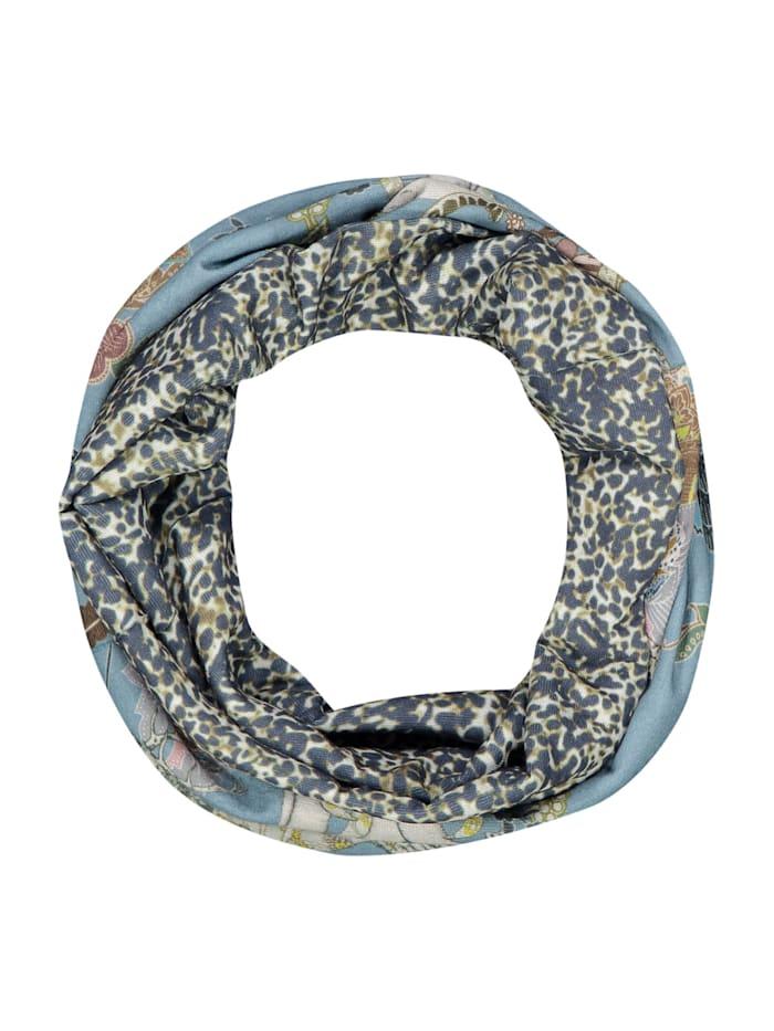 Codello Ultrasofte Loop-Maske, light grey