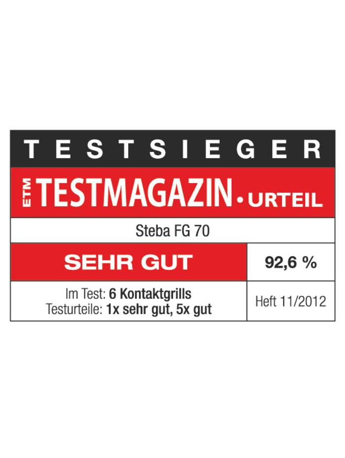 Kontaktgrill FG 70