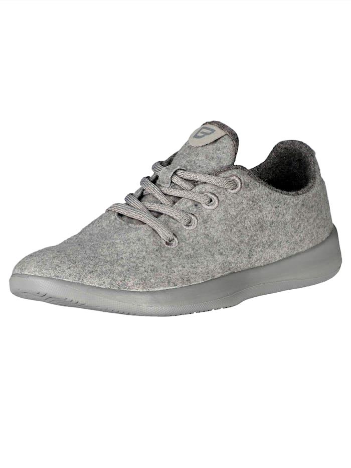 Ballop Sneakers BALLOP® Tenderness, Gris