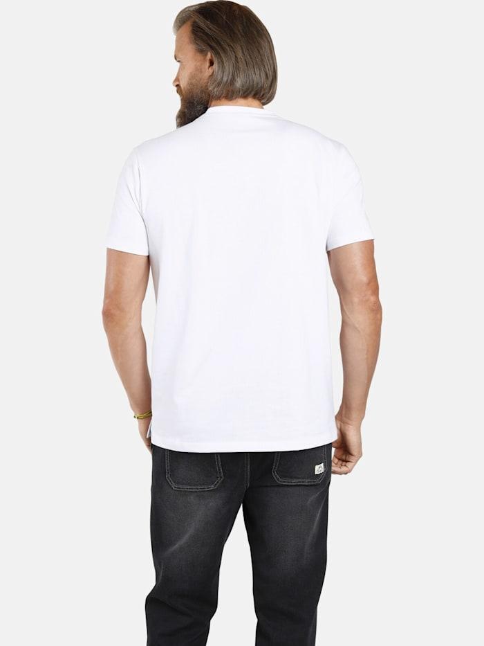 Jan Vanderstorm T-Shirt ARWED