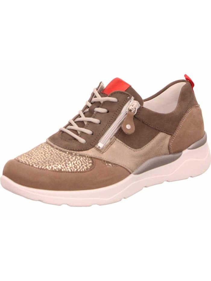 Waldläufer Sneakers, beige