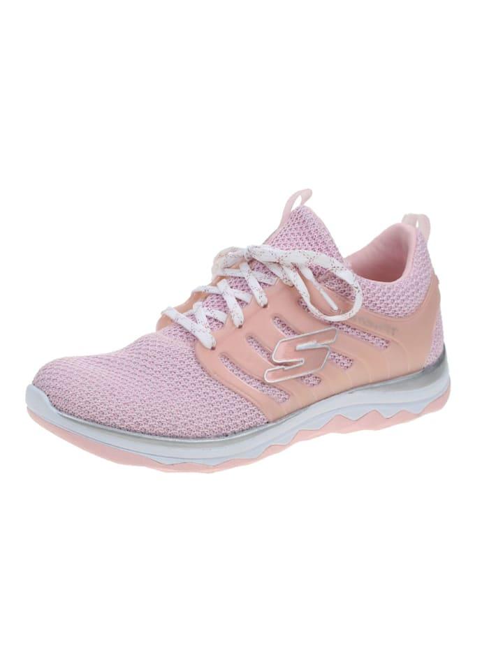 Skechers Halbschuhe, pink