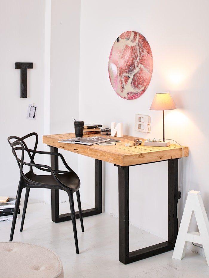 Tischleuchte