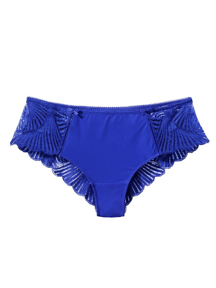 Variance Boxer, Blau