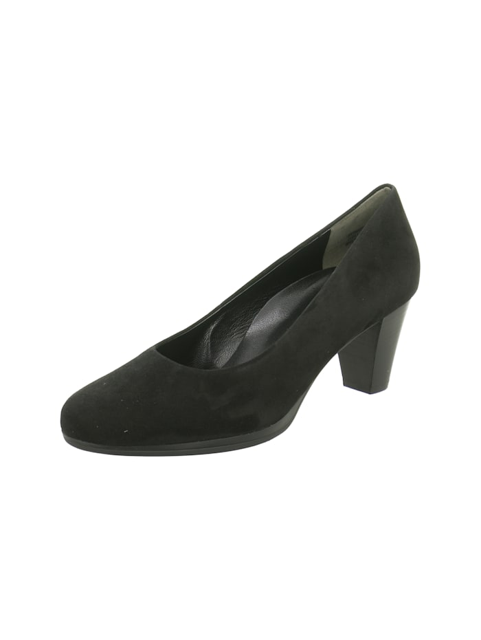 Paul Green Pumps, schwarz
