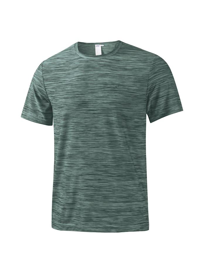 JOY sportswear T-Shirt VITUS, sea green melange