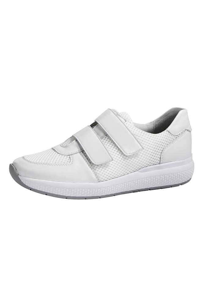 Vamos Active Chaussures de sport à semelle absorbant les chocs, Blanc