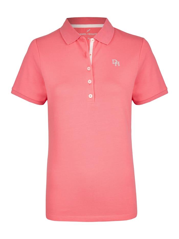 Klassisches Polo-Shirt