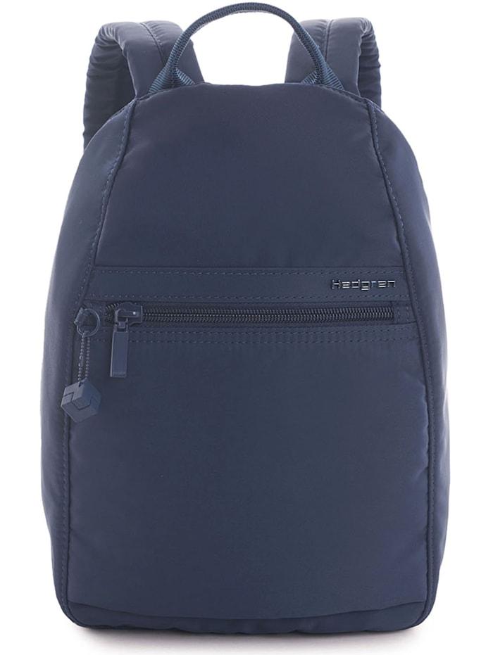 Hedgren Inner City Vogue Rucksack RFID 30 cm, dress blue