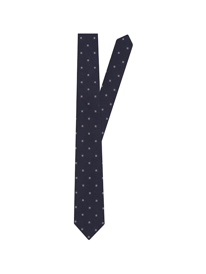 Seidensticker Krawatte ' Schwarze Rose ', rot (0048)