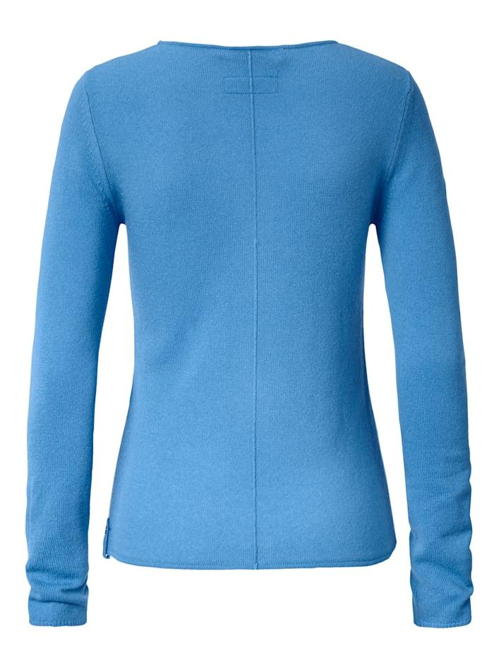 Pullover Aus hochwertigem Feinstrick