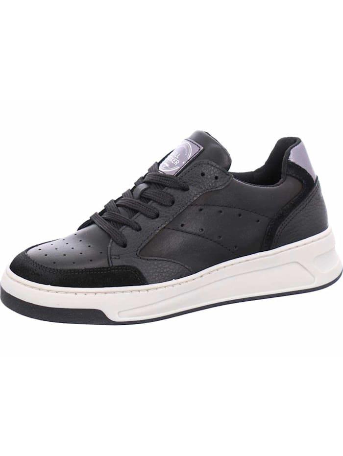 Bullboxer Sneakers, schwarz
