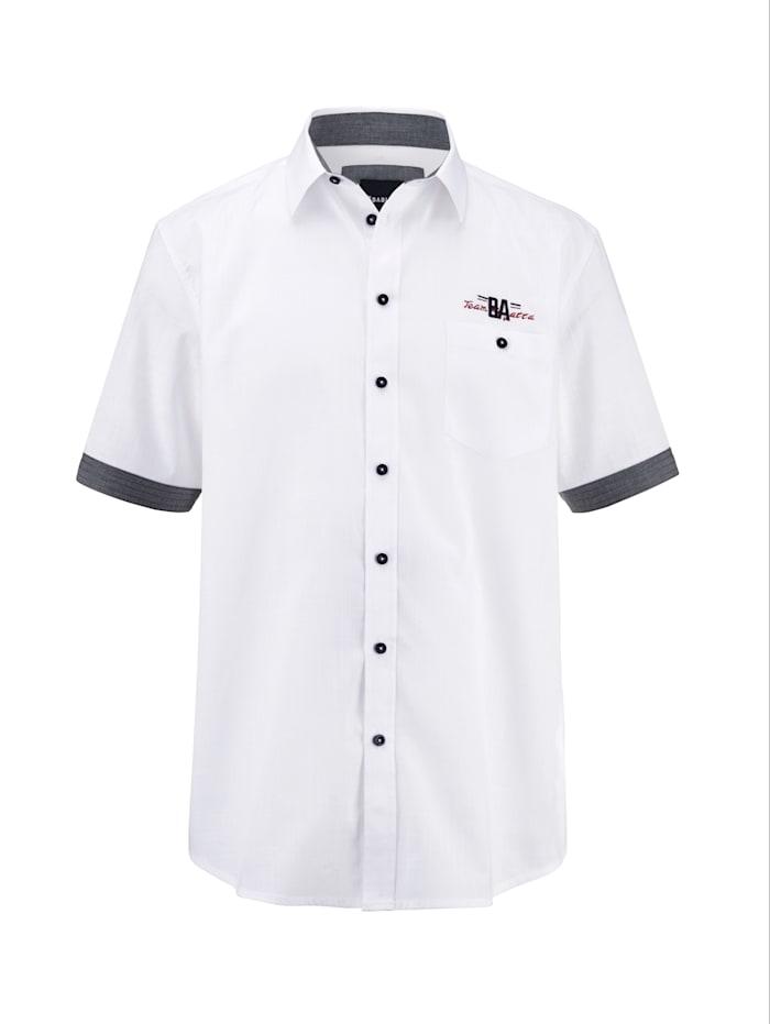 Overhemden per 2 stuks