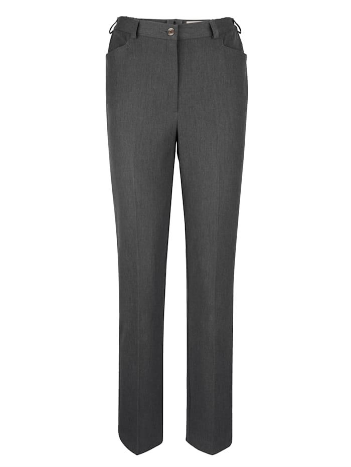 Bukse med stretch