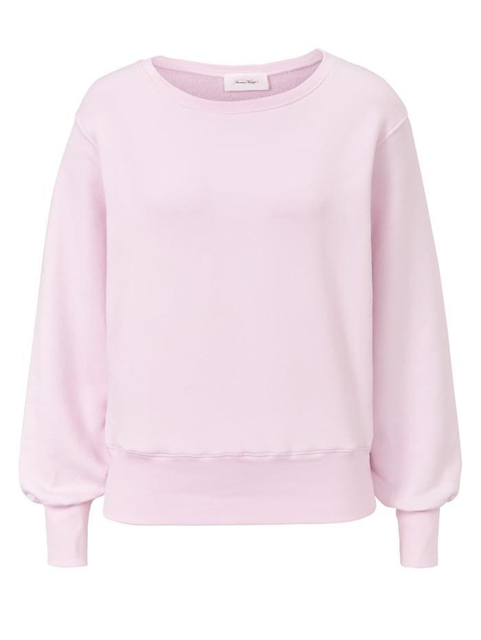 American Vintage Sweatshirt, Flieder