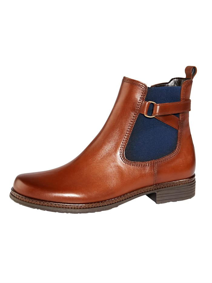 Gabor Bottines, Cognac