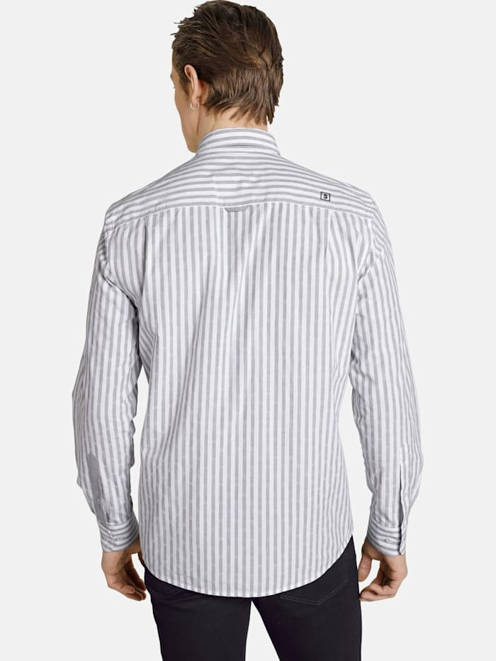 Shirtmaster Hemd hellosailor
