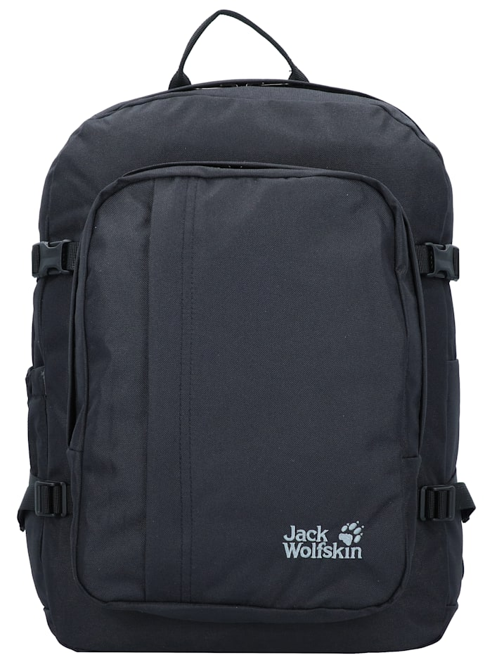 Jack Wolfskin Campus Rucksack 42 cm, black