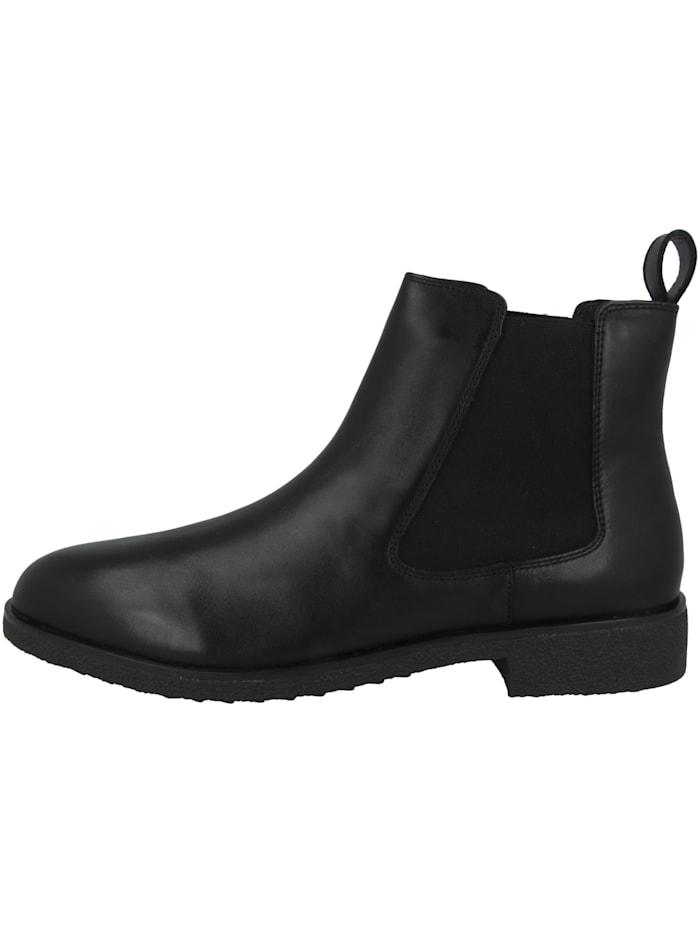 Clarks Boots Griffin Plaza, schwarz